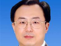 重庆市委秘书长吴政隆任山西省委常委