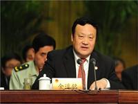 12月22日:山西人大原副主任金道铭受贿通奸被双开