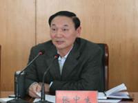 5月29日:吕梁原副市长张中生涉嫌严重违纪违法被调查