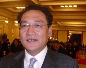 4月17日:华润董事长宋林涉嫌严重违纪被调查