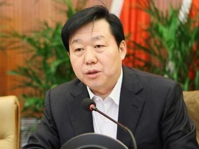 5月15日:山西大同原副市长靳瑞林接受调查