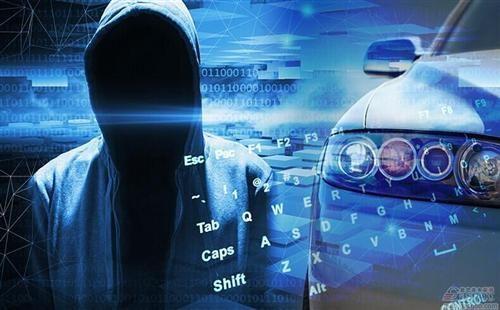 各车企欲建反黑客联盟