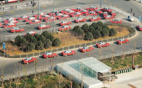 """""""城市隧道""""创太原城建史之最   太原火车站站前广场下穿通道,是"""