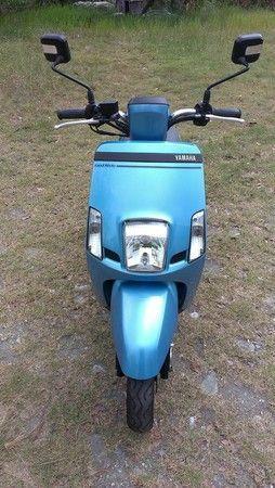 """力度伸表示,虽摩托车款式由他挑选,不过一定是流行车款。图:""""东森新闻云"""""""