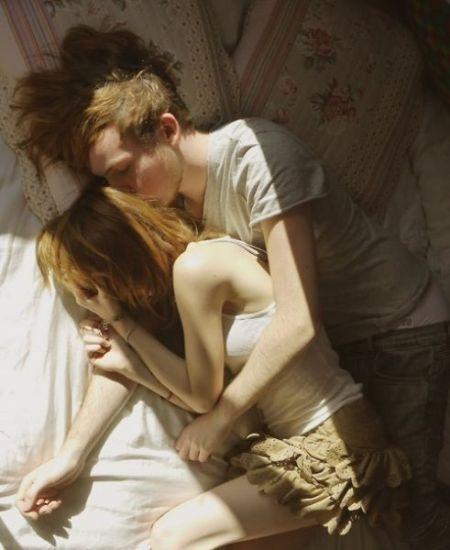 不同的女性 在性反应中性红晕的强度及分布有所差异