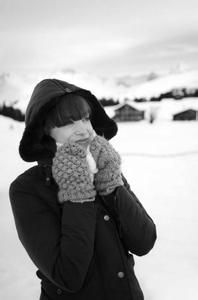 冬季预防荨麻疹注意保暖