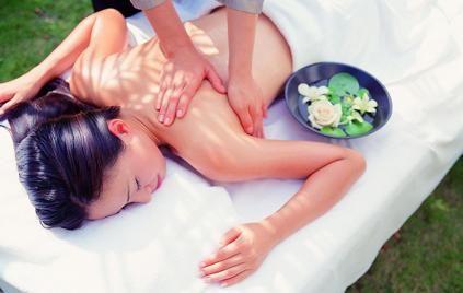 缓解肩颈痛的四种按揉法