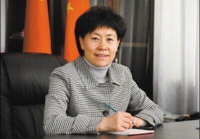 11月28日:大同左云县县委书记徐尚红接受组织调查