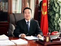 2014年12月29日:忻州市委书记董洪运涉嫌严重违纪违法被查