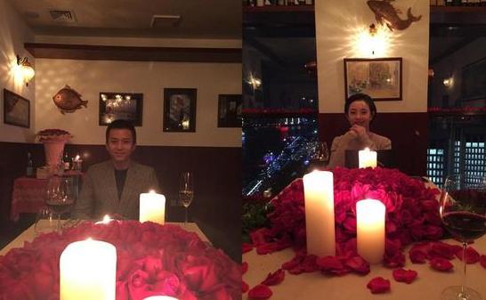 邓超生日也是结婚纪念日