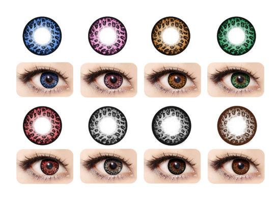 很多近视患者为了弥补视力缺陷,都会选择佩戴隐形眼镜,而美瞳隐形眼镜又是许多爱美人士的首选产品,只是由于现在市面上的美瞳隐形眼镜大多数是在普通隐形眼镜的表面灼上一层颜色,这种所谓的美瞳由于颜色是直接附在眼镜表面上,所以佩戴时间过长了,可能会出现掉色,对眼睛健康会产生很大影响,因此需要大家注意正确的使用方法和好的保养习惯,这样才可以避免隐形眼镜对眼睛造成伤害,下面我们来了解一下常美瞳隐形眼镜会有什么危害?   1.