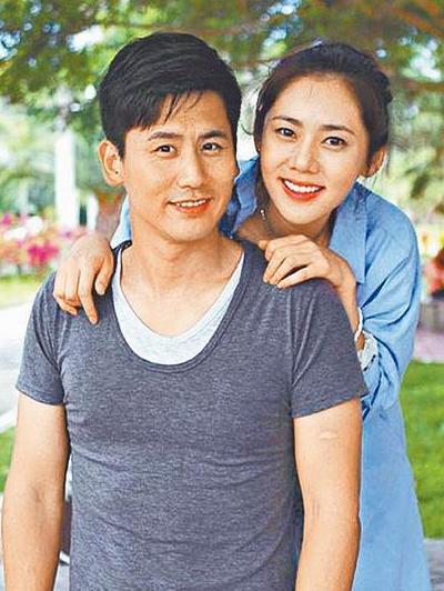 秋瓷炫于晓光回应结婚传闻