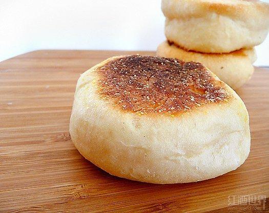 小面包简笔画图片大全