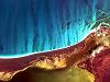 航拍地球绝美色彩