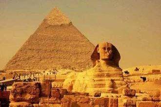 千古之谜金字塔