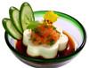 鲜鱼配豆腐